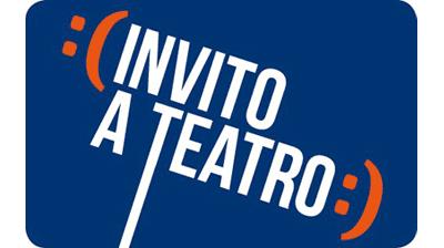 Invito a Teatro 2016/2017